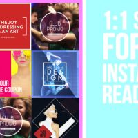 VIDEOHIVE INSTAGRAM TOOLKIT FREE AFTER EFFECTS TEMPLATE