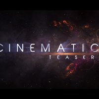 VIDEOHIVE TEASER FREE AFTER EFFECTS TEMPLATE