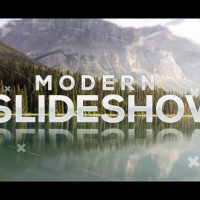 VIDEOHIVE SLIDESHOW 19463930 FREE AFTER EFFECTS TEMPLATE