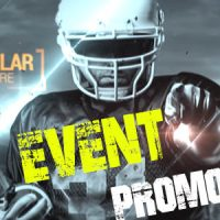 VIDEOHIVE EVENT PROMO 20272445 FREE AFTER EFFECTS TEMPLATES