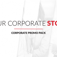 VIDEOHIVE CORPORATE PROMO PACK FREE DOWNLOAD