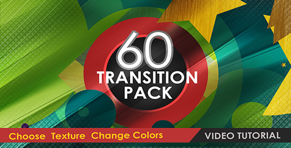 Transitions Archives - Free After Effects Template