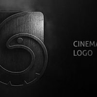 VIDEOHIVE CINEMATIC LOGO FREE DOWNLOAD