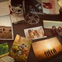 Lovely Memories – After Effects 61879