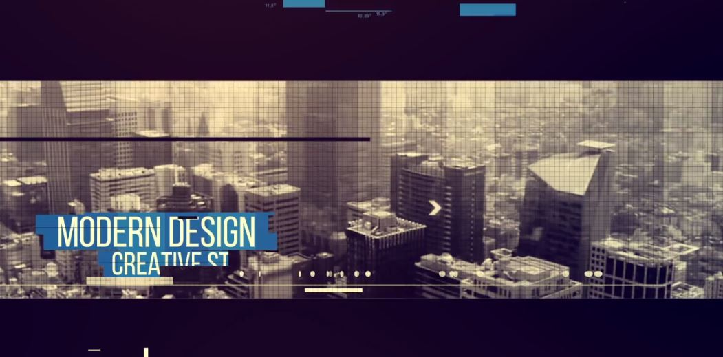 Dubstep Opener After Effects Templates 21467 - Free Download