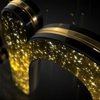 VIDEOHIVE GOLDEN ELEGANCE LOGO FREE DOWNLOAD
