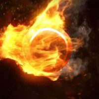 Fire Logo – After Effects 61404 – After Effects Template