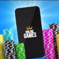 Pond5 – Iphone Poker Logo Reveal – 81734837