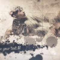 VIDEOHIVE ARTE – FREE AFTER EFFECTS TEMPLATE