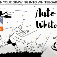 VIDEOHIVE AUTO WHITEBOARD FREE DOWNLOAD