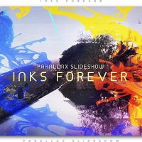 VIDEOHIVE INKS FOREVER PARALLAX SLIDESHOW