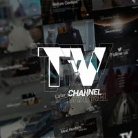VIDEOHIVE MODERN TV BROADCAST GRAPHICS PACKAGE