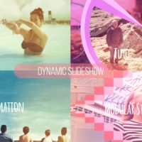 VIDEOHIVE DYNAMIC SLIDESHOW 18037290