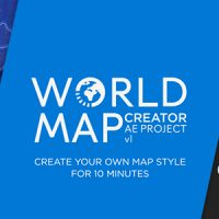 VIDEOHIVE WORLD MAP CREATOR FREE DOWNLOAD