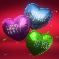 VIDEOHIVE BALLOON HEARTS FREE DOWNLOAD