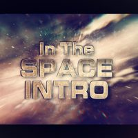 VIDEOHIVE IN THE SPACE INTRO – AFTER EFFECTS TEMPLATE