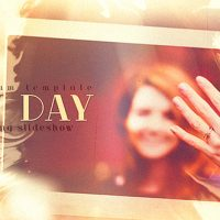 VIDEOHIVE MY DAY – AFTER EFFECTS TEMPLATE