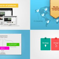 VIDEOHIVE WEB STUDIO PROMO – AFTER EFFECTS TEMPLATE