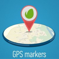 VIDEOHIVE GPS MARKERS MAP FREE DOWNLOAD