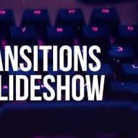BLOCK OFFSET TRANSITIONS & SLIDESHOW – PREMIERE PRO TEMPLATES