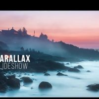 SLIDESHOW – CINEMATIC PARALLAX – PREMIERE PRO TEMPLATES