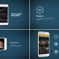 VIDEOHIVE APP PROMO 17932174 FREE DOWNLOAD
