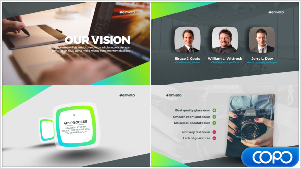 VIDEOHIVE CORPORATE PRESENTATION 13675916 - Free After