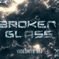 VIDEOHIVE BROKEN GLASS TRAILER