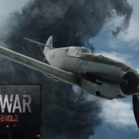VIDEOHIVE WORLD WAR BROADCAST PACKAGE VOL.2
