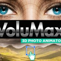 VOLUMAX – 3D PHOTO ANIMATOR (VERSION 4.3 PRO) – VIDEOHIVE