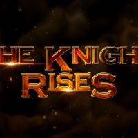 VIDEOHIVE THE KNIGHT RISES – CINEMATIC TRAILER