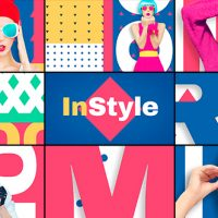 VIDEOHIVE IN STYLE // FASHION SHOW PACKAGE