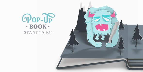 pop up storybook template.html