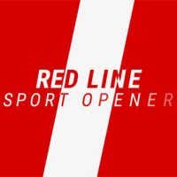 VIDEOHIVE RED LINE / SPORT PROMO FREE AFTER EFFECTS TEMPLATE