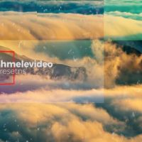 CINEMATIC SLIDESHOW – PREMIERE PRO TEMPLATES