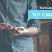 VIDEOHIVE TEXT MESSAGE KIT V2.2 – AFTER EFFECTS TEMPLATES