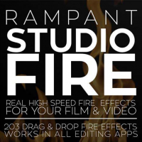 RAMPANT DESIGN TOOLS – STUDIO FIRE