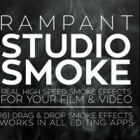 RAMPANT DESIGN TOOLS – STUDIO SMOKE