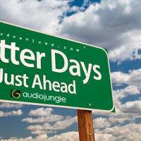 Better Days Ahead 1126483 Audiojungle