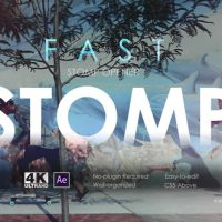VIDEOHIVE FAST STOMP OPENER 21567069