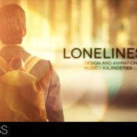 LONELINESS – AFTER EFFECTS PROJECT (VIDEOHIVE)