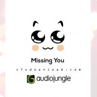 Missing You 854420 Audiojungle