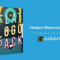 Modern Electronic Logos Pack 1742640 audiojungle