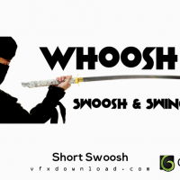 Short Swoosh 715979 Audiojungle