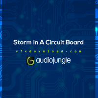 Storm In A Circuit Board 1791082 audiojungle