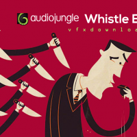 Whistle Blower 483502 Audiojungle