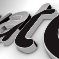 VIDEOHIVE BLACK CLASSIC 3D LOGO FREE AFTER EFFECTS TEMPLATE