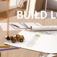 VIDEOHIVE BUILD LOGO FREE AFTER EFFECTS TEMPLATE