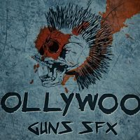 HOLLYWOOD GUNS SFX FREE AFTER EFFECTS TEMPLATE