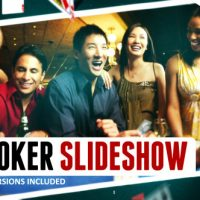 VIDEOHIVE POKER GAMBLING CARDS SLIDESHOW